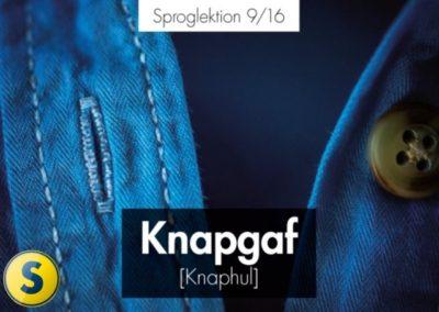 09 Knapgaf med logo 50