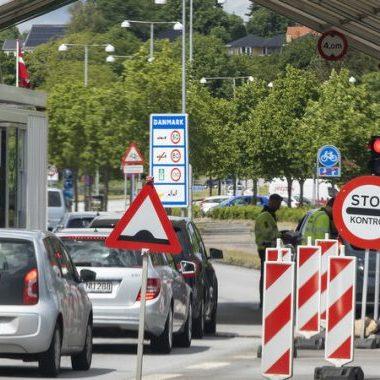 SP og SSW opfordrer den danske regering til at handle nu for at reducere køerne ved grænsen