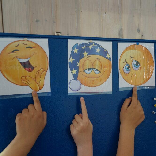 Børnevenlig kommune med specielt fokus på børns mentale trivsel