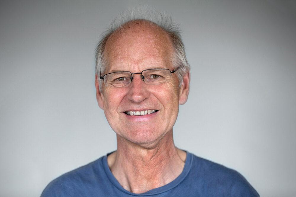 Volker Heesch