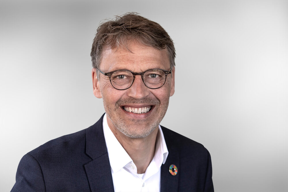 Niels Pallesen