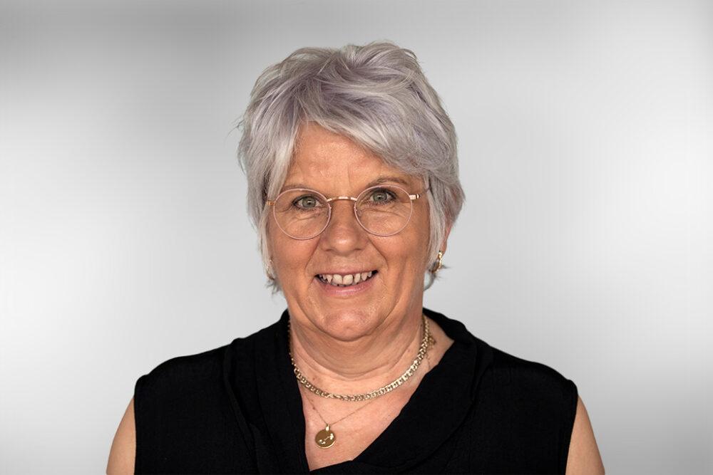 Marion K. Hansen